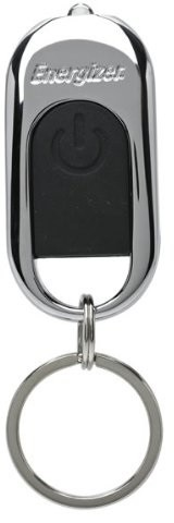 Фонарь - брелок Energizer FL HI-Tech Key Ring
