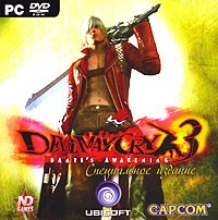Devil May Cry 3: Dante`s Awakening