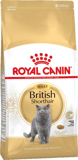 Корм для кошек Royal Canin «British Shorthair» (400 г)