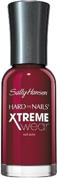Лак для ногтей Sally Hansen Hard As Nails Xtreme Wear®, 90/510 Brick Wall, 11,8 мл