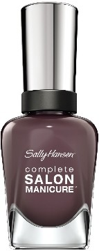 Лак для ногтей Sally Hansen Complete Salon Manicure + Keratin, 445 Talk Is Chic, 14,7 мл