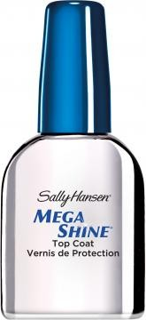 Покрытие-сушка верхнее Sally Hansen Mega Shine
