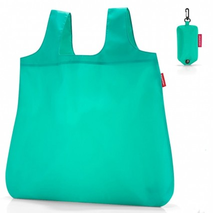 Сумка складная «Mini maxi pocket», spectra green