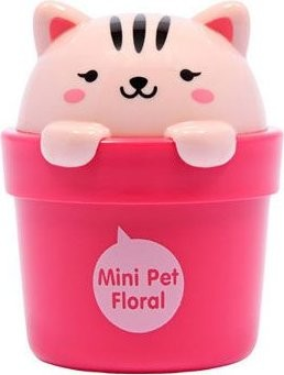 Крем для рук «Mini Pet Perfume Hand Cream White Floral» с ароматом белого цветка
