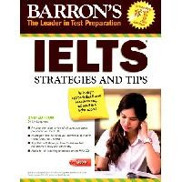 IELTS STRATG&TIPS W/CD 2E