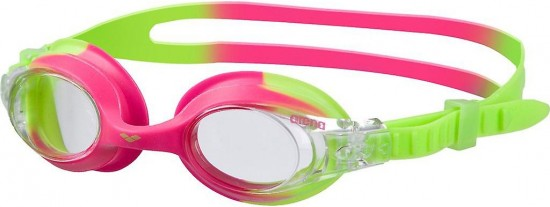 Очки X-Lite Kids, Green/Pink/Clear