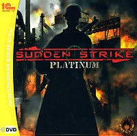 Sudden Strike. Platinum