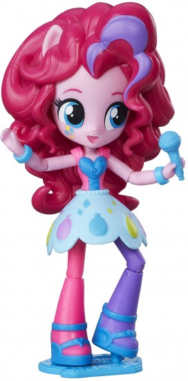 Мини-кукла Equestria Girls «Pinkie Pie»