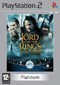 Lord Of The Rings: The Two Towers Platinum (PlayStation 2)