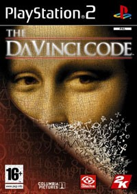The Da Vinci Code (PlayStation 2)