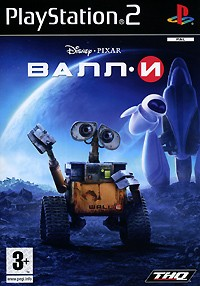Валл-И (PS2)