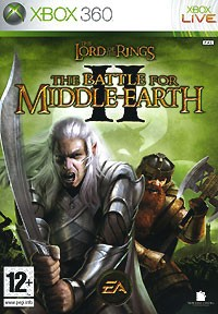The Lord of the Rings: The Battle for Middle-Earth 2 (Xbox 360)