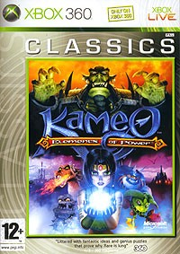 Kameo: Elements Of Power (Xbox 360)