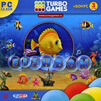 Turbo Games: Fishdom