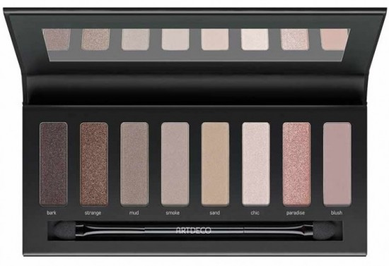 Тени для век «Most Wanted Eyeshadow Palette», оттенок 03 Rose