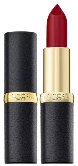 Помада для губ «Color Riche Matte Obsession», тон 349 Cherry Front Ro