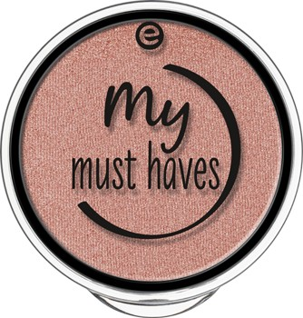 Тени для век «My must haves», оттенок