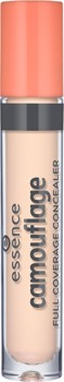 Консилер для лица жидкий «Camouflage full coverage concealer», оттенок 10 Nude