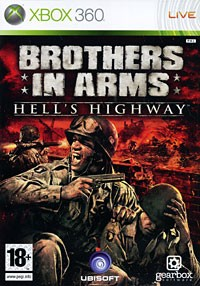 Brothers in Arms: Hell's Highway (Хbox 360)