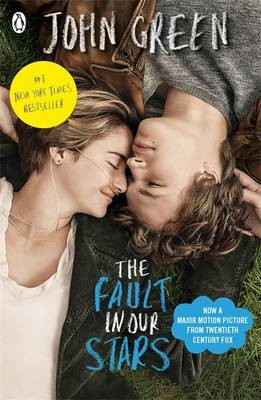The Fault in Our Stars Movie Tie-In