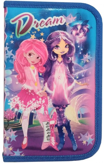 Пенал «Star darlings-5» (190х115 мм)
