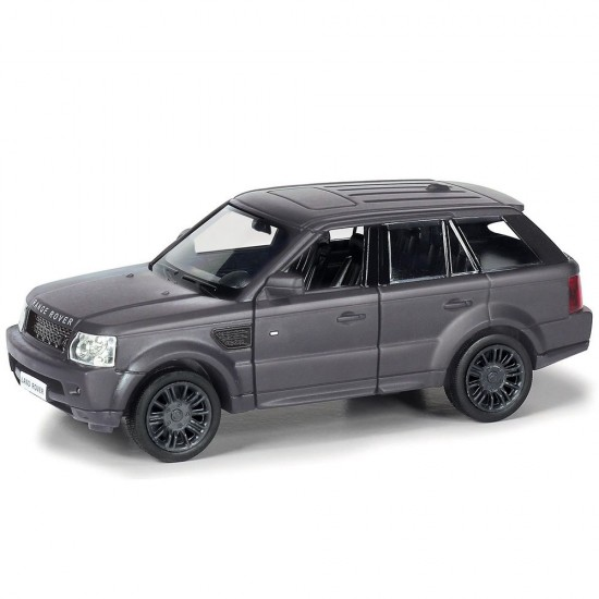 Коллекционная машина Land Rover Range Rover Sport Imperial Black Edition 5