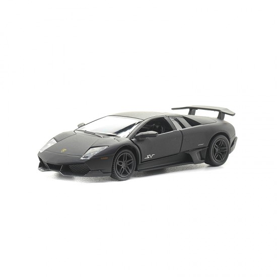 Масштабная модель Lamborghini Murceliago - Imperial Black Edition