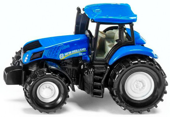 Трактор New Holland T8/390