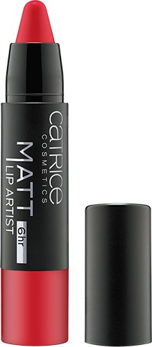 Помада для губ «Matt 6hr Lip Artist», тон 050 Fashion Reditorial