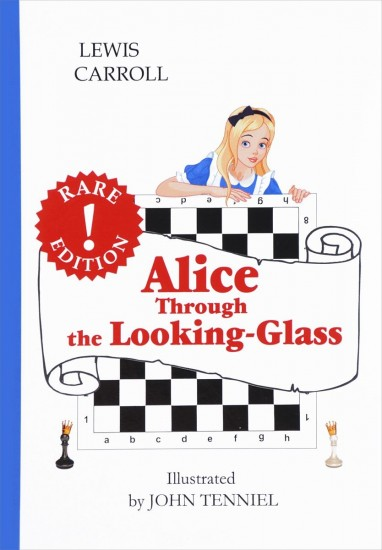 Alice.Through the Looking-Glass