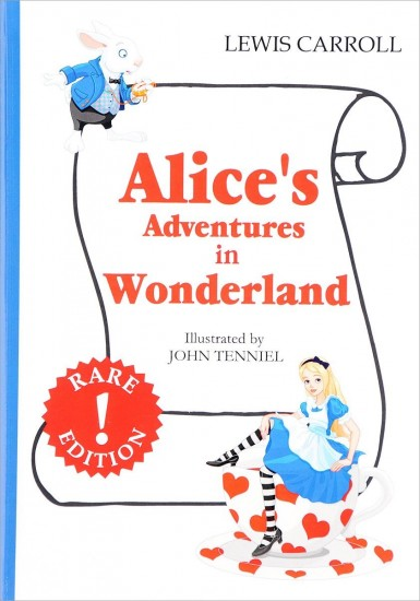 Alice's Adventures in Woderland