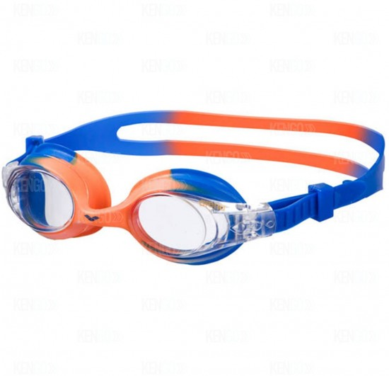Очки X-Lite Kids, Blue/Orange/Clear