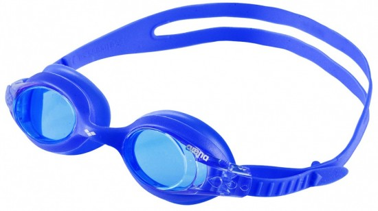Очки X-Lite Kids, Blue/Blue