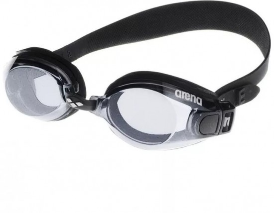 Очки Zoom Neoprene, Black/Clear/Black