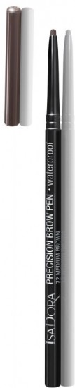 Карандаш для бровей «Precision Brow Pen Waterproof», оттенок 72 Medium Brown
