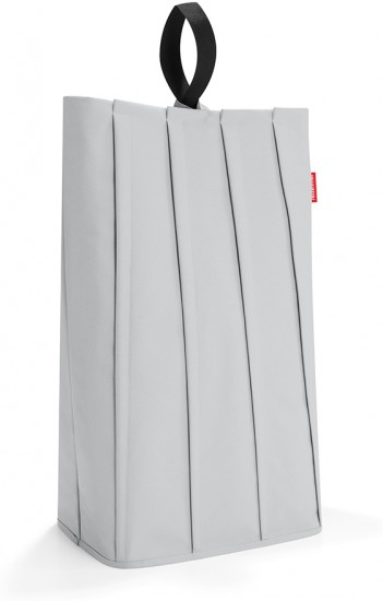 Корзина для белья «Laundrybag L», light grey