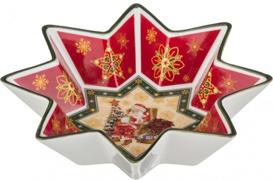 Салатник «Christmas Collection» (26 см)