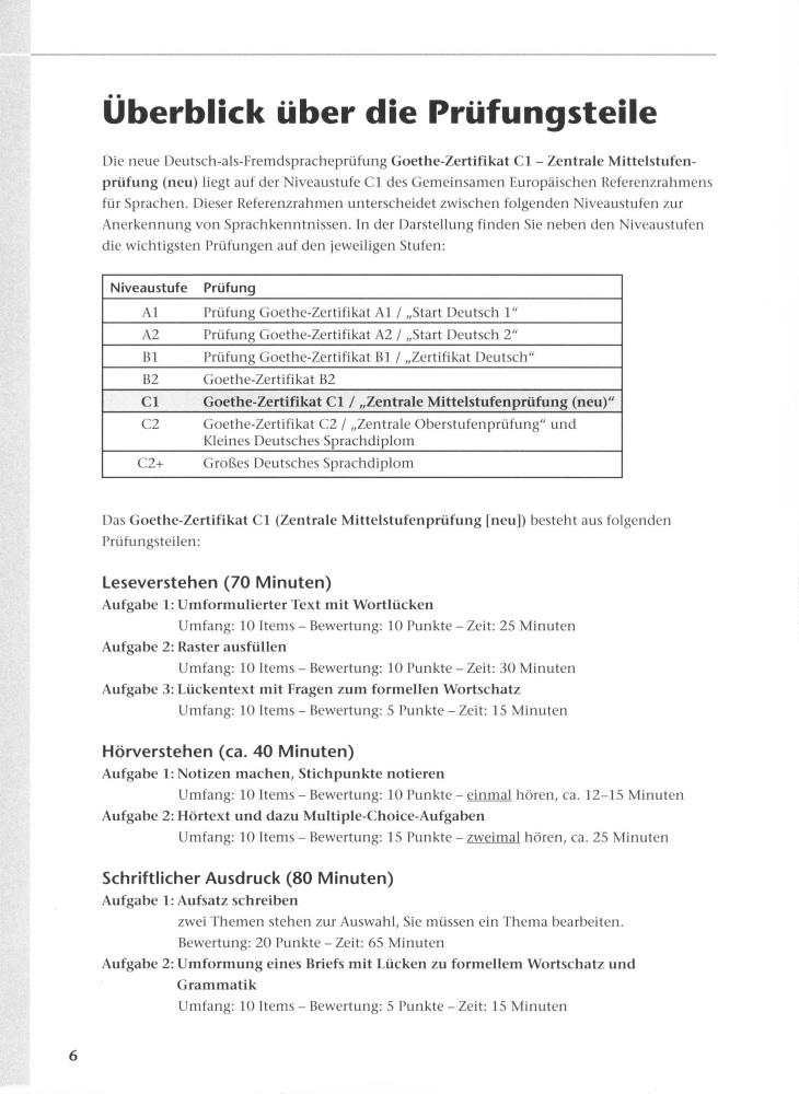 Fit Fürs Goethe Zertifikat C1 Lehrbuch купить за 9 972 тг